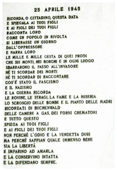manifesto 25 4